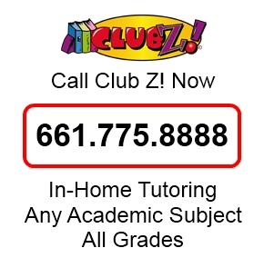 Santa Clarita CA In-Home Tutors