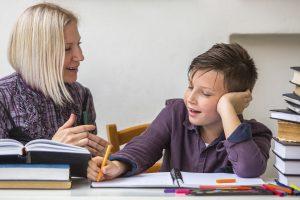 spring break tutoring Santa Clarita