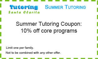 summer-tutroing