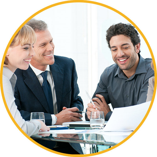 A Team Of Expert, Experienced, Kind, Caring, Professional One-On-One Tutors
